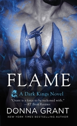 Flame Book Cover - Click to open New Releases panel