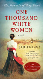 One Thousand White Women Book Cover - Click to see book details