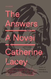 The Answers Book Cover - Click to see book details