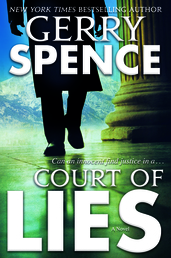 Court of Lies Book Cover - Click to open Coming Soon panel