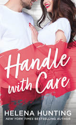 Handle With Care Book Cover - Click to open Coming Soon panel