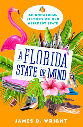 A Florida State of Mind Book Cover - Click to open Coming Soon panel
