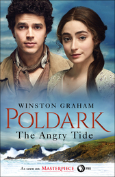 The Angry Tide Book Cover - Click to open Coming Soon panel