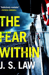 The Fear Within Book Cover - Click to open New Releases panel