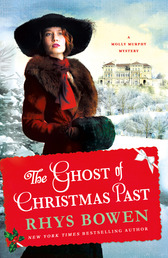 The Ghost of Christmas Past Book Cover - Click to open New Releases panel