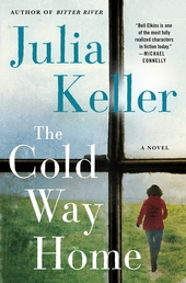 The Cold Way Home Book Cover - Click to open Coming Soon panel