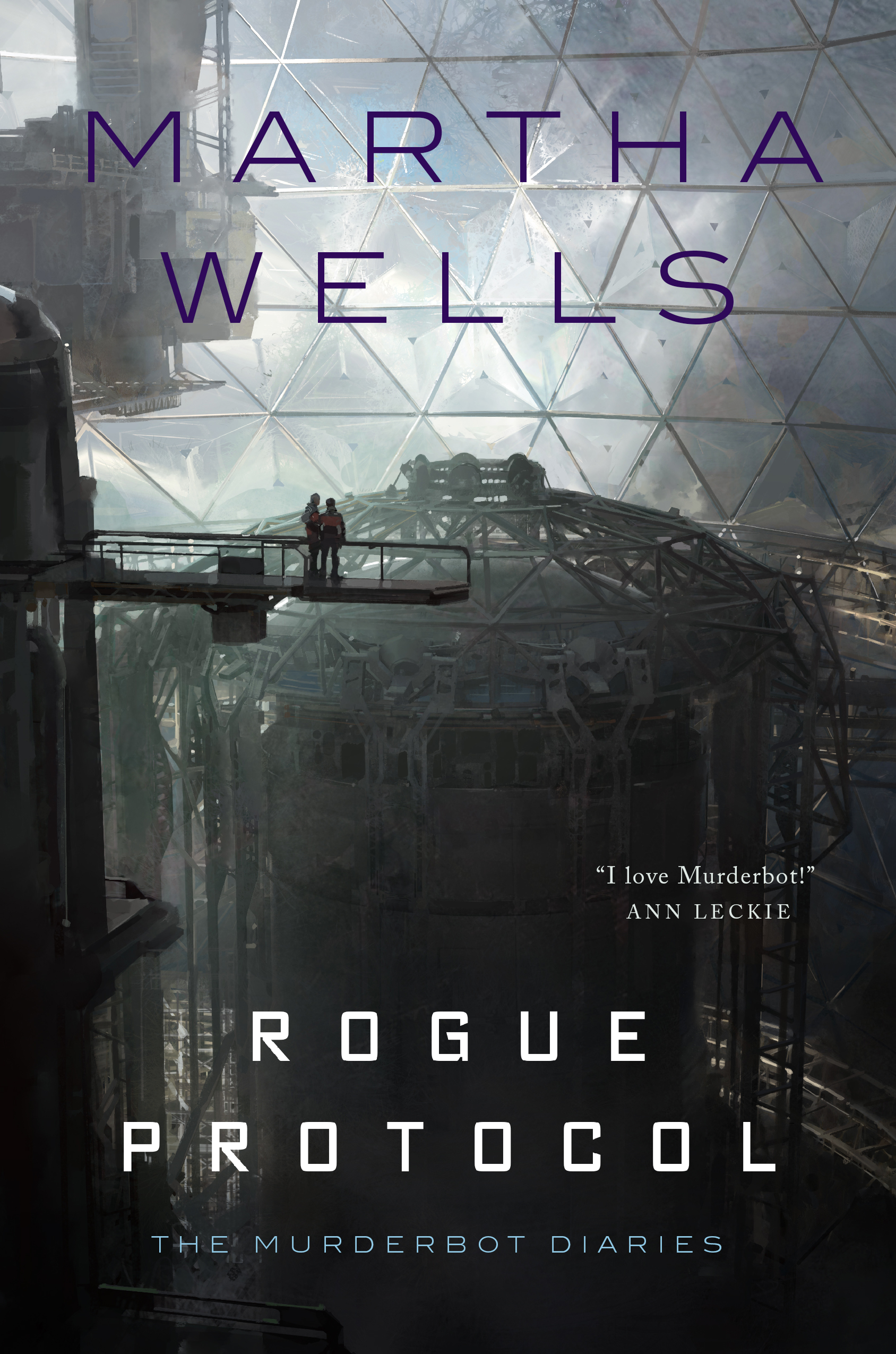Rogue Protocol Book Cover - Click to open Top Sellers panel