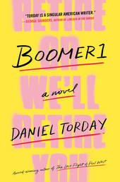 Boomer1 Book Cover - Click to open Latest Guides panel
