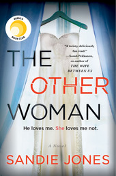The Other Woman Book Cover - Click to open Top Sellers panel