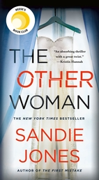 The Other Woman Book Cover - Click to open Coming Soon panel