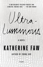 Ultraluminous Book Cover - Click to open New Releases panel