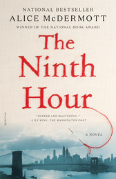 The Ninth Hour Book Cover - Click to open Top Sellers panel
