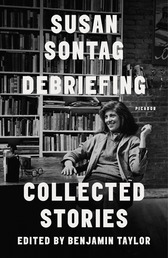 Debriefing Book Cover - Click to open New Releases panel