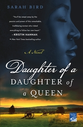 Daughter of a Daughter of a Queen Book Cover - Click to see book details