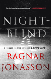 Nightblind Book Cover - Click to open Coming Soon panel