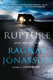 Rupture Book Cover - Click to open Coming Soon panel