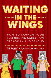 Waiting in the Wings Book Cover - Click to open Coming Soon panel