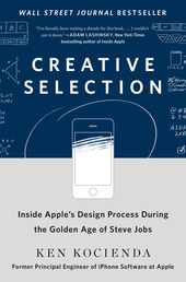 Creative Selection Book Cover - Click to open Top Sellers panel