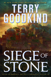 Siege of Stone Book Cover - Click to open Top Sellers panel