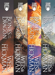 The Complete Dragonships of Vindras Series