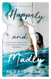 Happily and Madly Book Cover - Click to open New Releases panel
