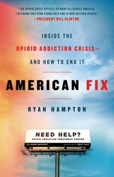 American Fix Book Cover - Click to see book details