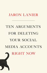 Ten Arguments for Deleting Your Social Media Accounts Right Now Book Cover - Click to open Top Sellers panel
