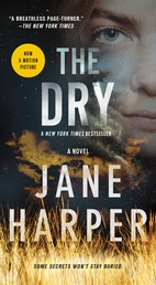 The Dry Book Cover - Click to open New Releases panel