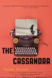 The Cassandra Book Cover - Click to open Top Sellers panel