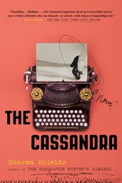 The Cassandra Book Cover - Click to open Henry Holt panel