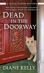Dead in the Doorway Book Cover - Click to open Coming Soon panel