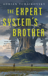 The Expert System's Brother Book Cover - Click to open Top Sellers panel