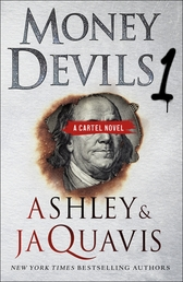 Money Devils 1 Book Cover - Click to open Top Sellers panel