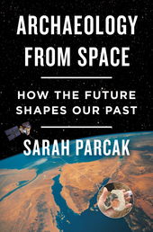 Archaeology from Space Book Cover - Click to open Top Sellers panel