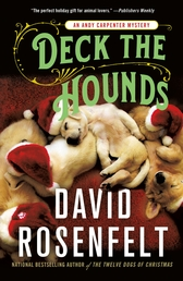 Deck the Hounds Book Cover - Click to open New Releases panel