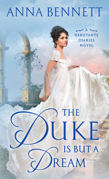 The Duke Is But a Dream Book Cover - Click to open Top Sellers panel