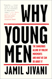 Why Young Men Book Cover - Click to open Coming Soon panel