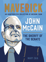Maverick Book Cover - Click to open Coming Soon panel