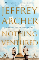 Nothing Ventured Book Cover - Click to open Top Sellers panel