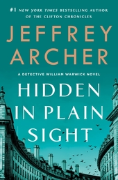 Hidden in Plain Sight Book Cover - Click to open Top Sellers panel
