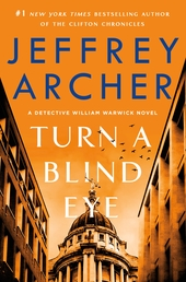 Turn a Blind Eye Book Cover - Click to open Top Sellers panel