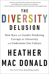 The Diversity Delusion Book Cover - Click to open Top Sellers panel