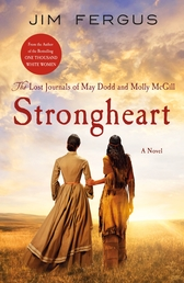 Strongheart Book Cover - Click to open New Releases panel