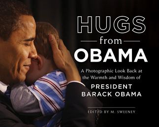 Hugs from Obama Book Cover - Click to open Top Sellers panel