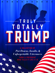 Truly Totally Trump Book Cover - Click to open Top Sellers panel