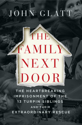 The Family Next Door Book Cover - Click to open Coming Soon panel