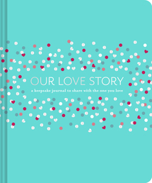 Our Love Story Book Cover - Click to open New Releases panel