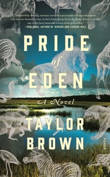 Pride of Eden Book Cover - Click to open New Releases panel