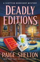 Deadly Editions Book Cover - Click to open New Releases panel