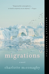 Migrations Book Cover - Click to open New Releases panel